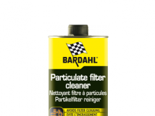 Product informatie Bardahl DPF Cleaner